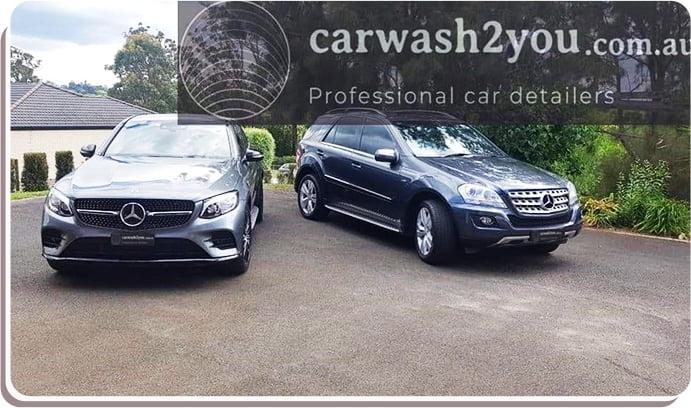 Best Mobile Car Wash