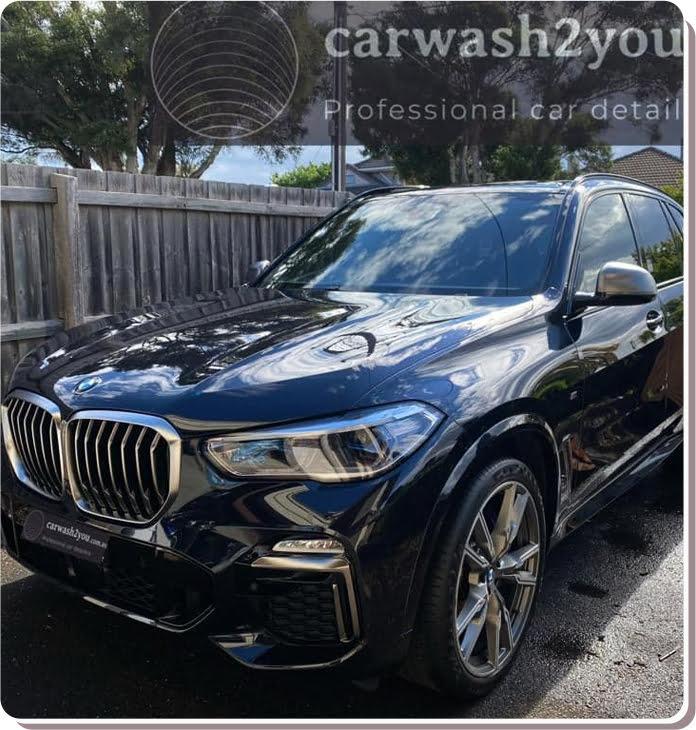 Mobile Car Wash & Detailing Toorak