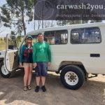 Car Detailing & Washing