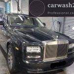 Hand Car Detailing & Washing