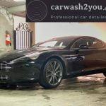 Mobile Car Washing & Detailing